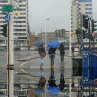 Мы убежим от дождя :: igor G.