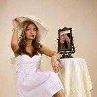 Зеркало :: Дамира Билалова