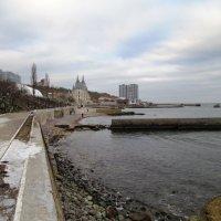 Море на Рождество :: AV Odessa