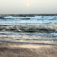 У природы нет плохой погоды или шторм :: Aline Aline