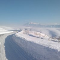 Зима в горах :: Марина М