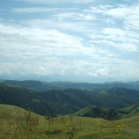 ;Лучше гор могут быть только горы :: Марина М
