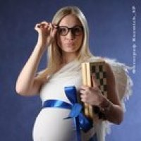 Будущие мамочки :: Вера Тимофеева
