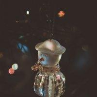 Новогоднее волшебство :: Татьяна Виноградова