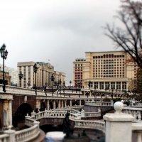 Москва :: Карина Миасарян