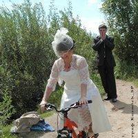 Свадьба :: Вера Тимофеева
