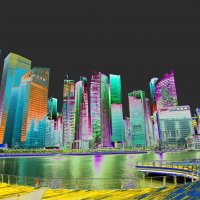Сингапур :: человечик prikolist