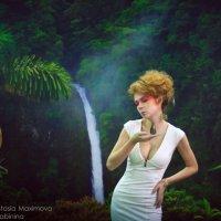 Butterflies :: Анастасия Максимова
