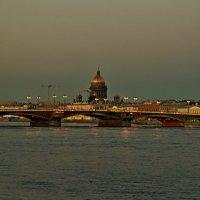 Ночной город :: Наталья Наталья