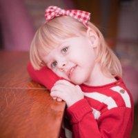 Моя девочка :: Юлия Краснова