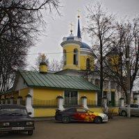 пройти мимо невозможно) :: Дмитрий Симонов