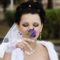 Аленький цветочек :: Сергей Вавилов