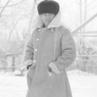 Колоритный мужчина :: Екатерина Березина