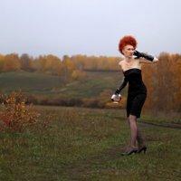 №11 :: Валентина Федько