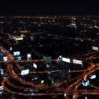 Ночной Бангкок :: Тимофей Герасимов