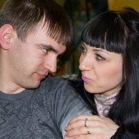 парочка :: Юлия Герасимова