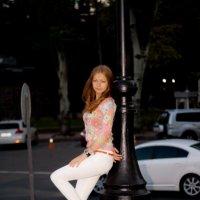 прогулка :: Екатерина Кошелева