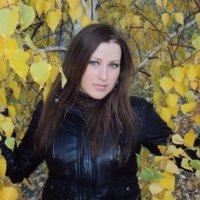 Виолетта :: Екатерина Чернышова
