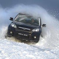 Honda CR-V :: Константин Кокошкин