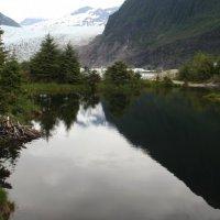 Аляска 2009 :: Татьяна Коломиец