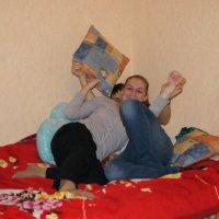 Бесимся) :: Анастасия Сергиенко