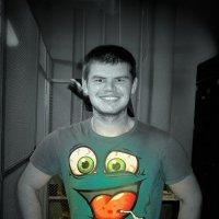 Доволен! :: Максим Битюцкий