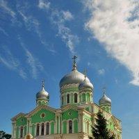 Собор Троицы Живоначальной :: Михаил Карпов