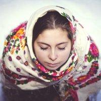 Россия :: Екатерина Капустина