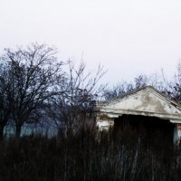 Ворота в потойбіччя. :: Ксения Куривчак