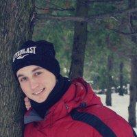 улыбка :: Валера Коваленко