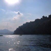 Кара-Даг... черная гора :: Марина Дегтярева