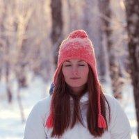 Зимняя медитация :: Катерина Камышева