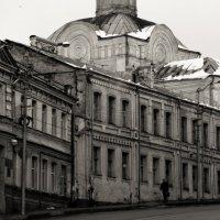 улицы Смоленска :: Galina G