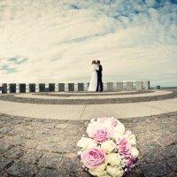 Свадьба :: Юрий Мацапей