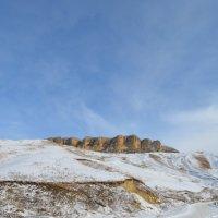 Горы Кавказа :: Марина М