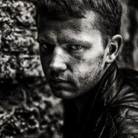 Партизан :: Дмитрий Гришечко
