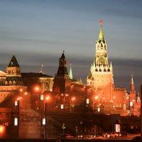 Москва :: Андрей Савиных