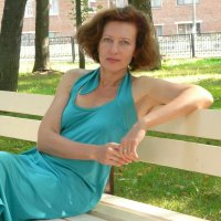 в парке :: Наталья Бондаревская
