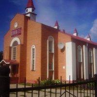 Церковь адвентистов 7 дня в Рязани :: Tarka