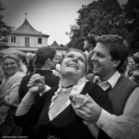 Народные танцы. Бавария :: Александр Иванов