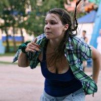 Танец  (2) :: Евгений Юрков