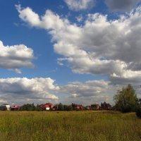 Еще немного августа IMG_6147 :: Андрей Лукьянов