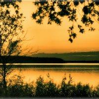 Вечерний пейзаж :: Андрей Куприянов