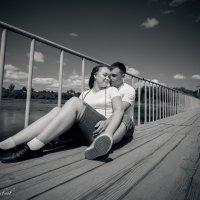 Мост судьбы :: Виталий Левшов