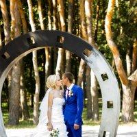 свадьба :: Калерия Варенникова