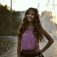 Valeri* :: An Alexandra Faller