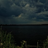 before storm :: krystyna