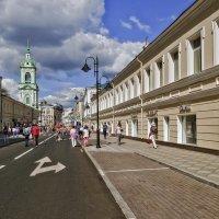 Москва.Пятницкая. :: Nick(Николай) Birykow