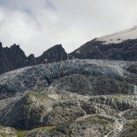 Ледник :: Дмитрий Емельянов