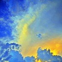 Небесная канцелярия 1 :: донченко александр